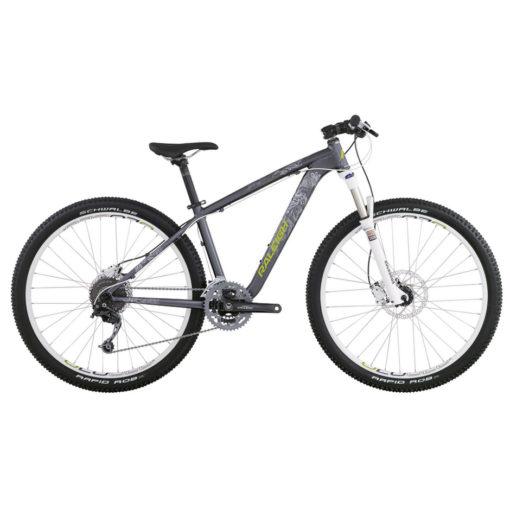 Raleigh Eva 7.5 Woman's Specific Mountain Bike